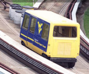 The Morgantown Personal Rapid Transit (PRT) provides a fast, reliable form of alternative transportation for West Virginia University students and community residents. The benefits of the PRT will be discussed at an international seminar May 4-5 at WVU\&#