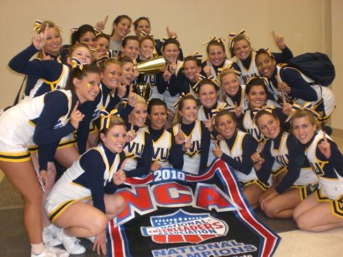 NCA Nationals 2010 140 1