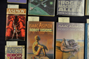 Part of the Asimov collection