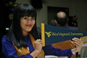 WVU established its first international alumni chapter in Malaysia in 2010.