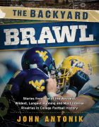 """The Backyard Brawl"" by John Antonik."