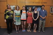 GPS Scholarship Winners