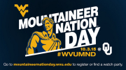 Mountaineer Nation Day 2015