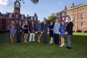 Homecoming Court 2013