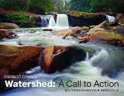 "Forrest Conroy's Master of Fine Arts Thesis Exhibition ""Watershed: A Call to Action."""