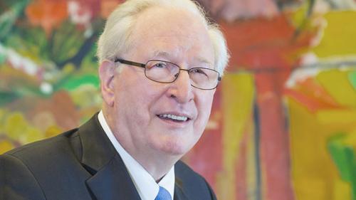 john d. rockefeller term papers Senator john d rockefeller iv of west virginia announced that he would not  seek a sixth term in 2014, providing an opening for republicans.