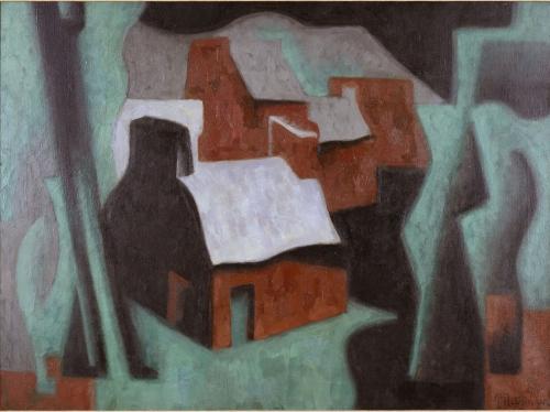 jean metzinger paintings