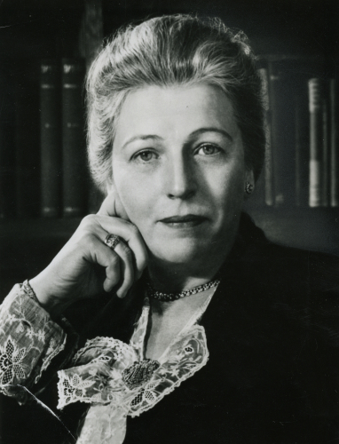 pearl buck the enemy essay