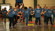Let's Move! Active Schools Program in McDowell County, WV