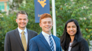 Dillon Muhly-Alexander, Colin Lopez, Sundus Lateef