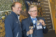 Holgorsen and Gee